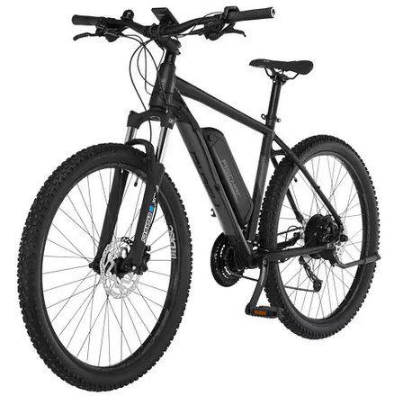 Fischer EM 2129 E Mountainbike mit 422 Wh ab 1.189€ (statt 1.399€)