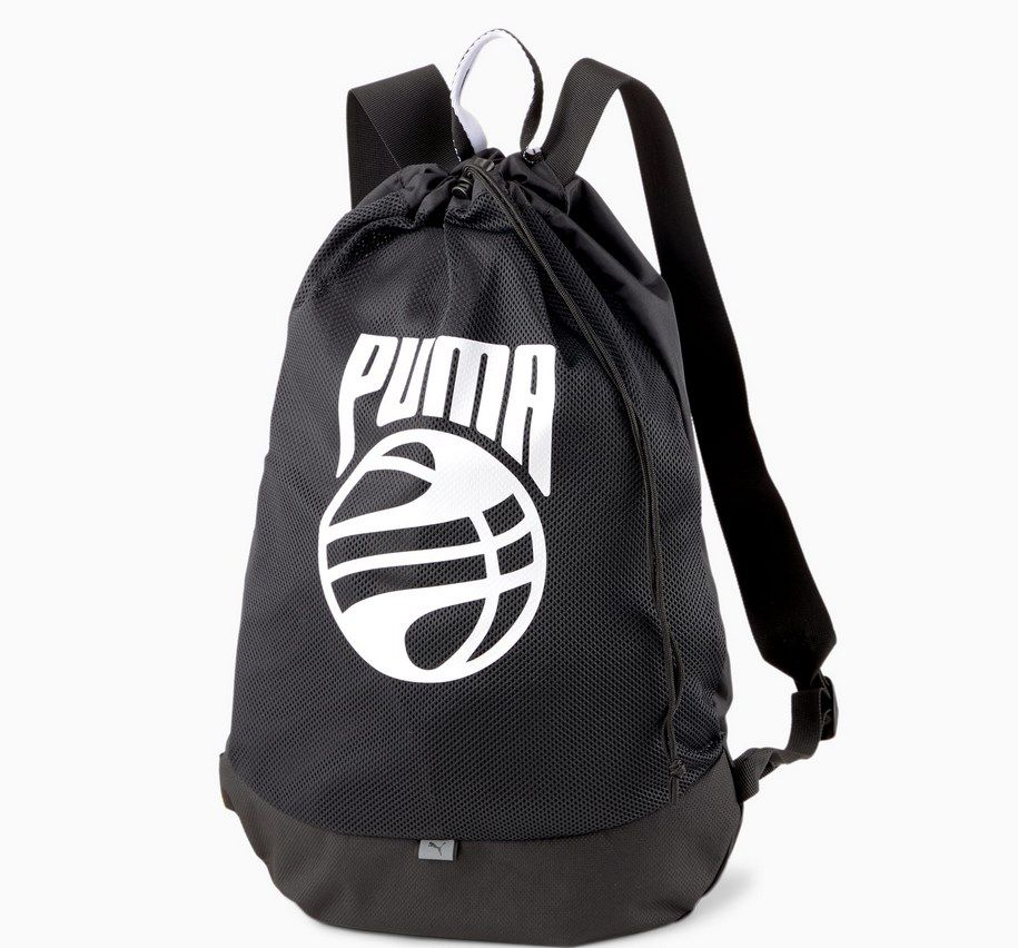 Puma Basketball Turnbeutel für 13,16€ (statt 17€)