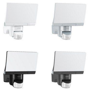 Steinel LED Strahler XLED home 2 mit Sensor in 3 Farben für je 49,99€ (statt 72€)   generalüberholt