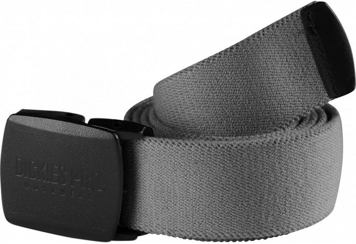 Dickies Workwear Pro Belt   Arbeitsgürtel in schwarz oder grau für 12,05€ (statt 17€)