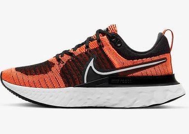 Nike React Infinity Run Flyknit 2 Damen Laufschuh für 95,97€ (statt 128€)
