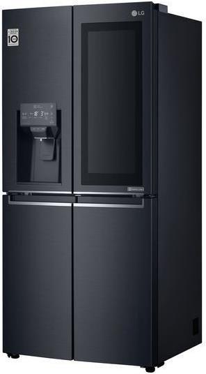 LG GMX844MCKV French Door Kühlgefrierkombination für 1.474,05€ (statt 1684€)