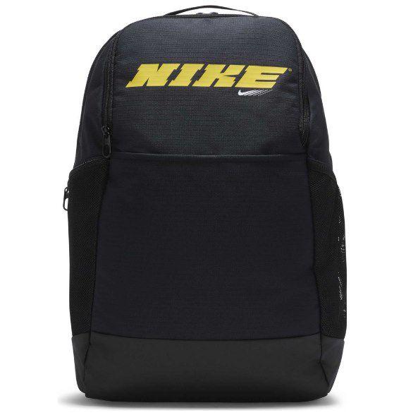 Nike Brasilia 9.0 GFX Rucksack in Schwarz für 20,72€ (statt 32€)