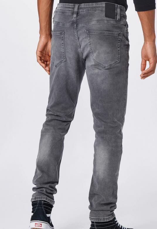 Only & Sons Denim Jeans   Onsloom   in Grau für 27,92€ (statt 33€)