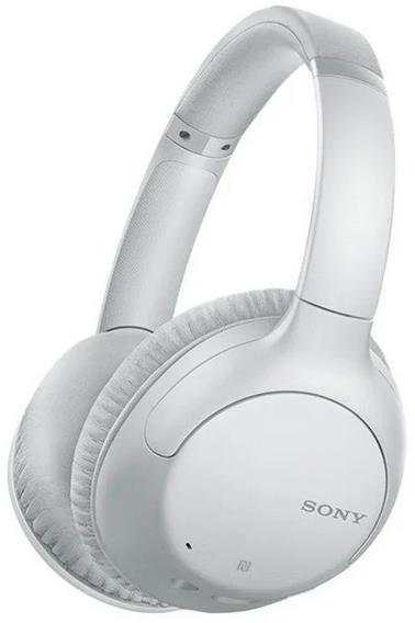 Sony WH CH710N Bluetooth Noise Cancelling Over Ear Kopfhörer für 54,49€ (statt 97€)