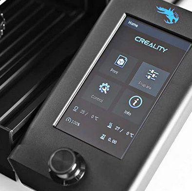 Creality 3D Ender 3 V2   3D Drucker für 195€ (statt 219€)