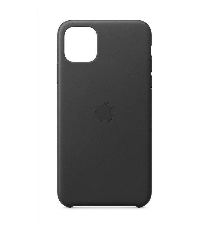 Apple iPhone 11 Pro Leder Case für 9,98€ (statt 24€)
