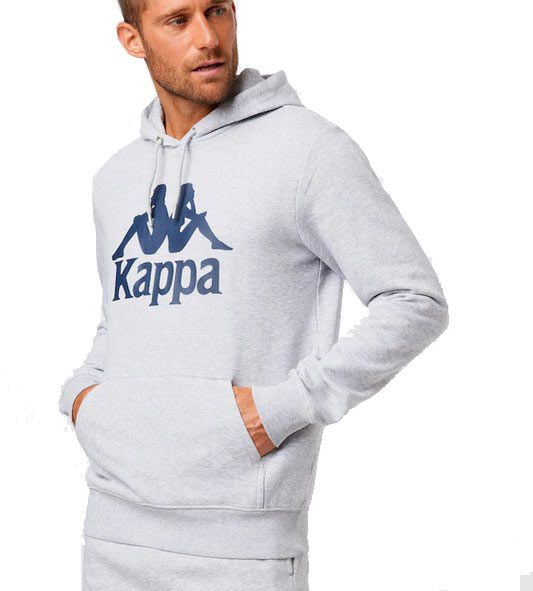Kappa Hoodie Taino in 3 Farben für je 17,94€ (statt 30€)   S, M & L