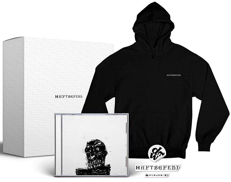 Haftbefehl   Das weiße Album (Box) für 19,87€ (statt 56€)   Prime