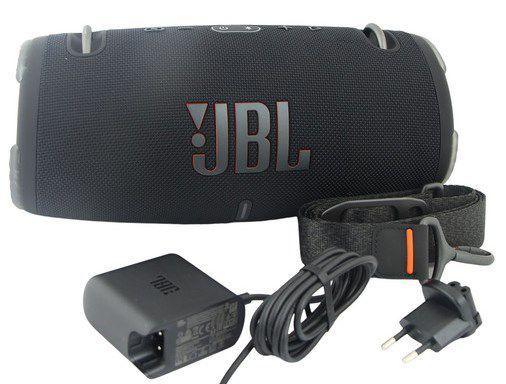 JBL Xtreme 3 Bluetooth Lautsprecher für 195,90€ (statt 239€)