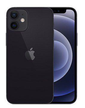 Apple iPhone 12 mit 64 GB in Schwarz für 3,99€ + Vodafone Basic-Flat mit 30GB LTE für 39,99€ mtl.