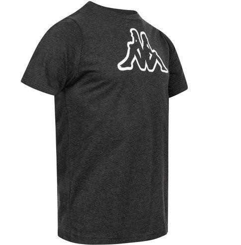 Kappa Cromen Cafers Logo T Shirt in vielen Farben für je 7,77€ (statt 14€)