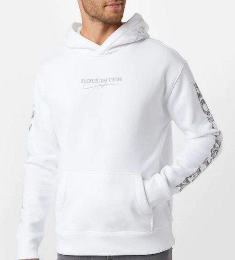 Hollister Sweatshirt BANDANA für 19,96€ (statt 30€)