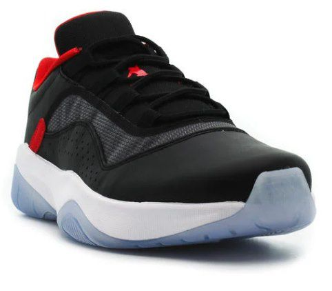 Nike Air Jordan 11 CMFT LOW in Schwarz für 81,22€ (statt 125€)