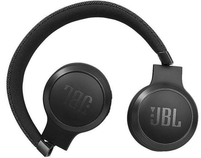 JBL LIVE 460NC On Ear Bluetooth Kopfhörer für 89,90€ (statt 101€)