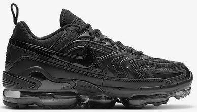 Nike Air VaporMax Evo in Schwarz oder Anthrazit für 101,23€ (statt 180€)