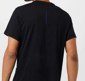 Nike Dri FIT Sportshirt in Schwarz für 17,45€ (statt 21€)