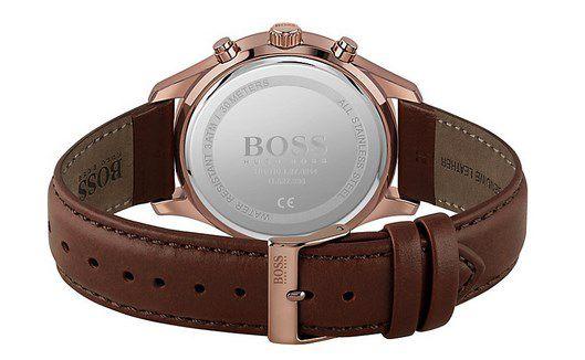 Hugo Boss Herrenuhr für 219€ (statt 235€)