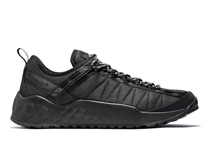 Timberland Solar Wave Mesh Sneaker für 54,95€ (statt 67€)