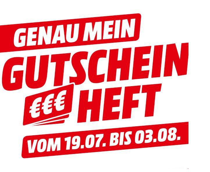 Top! Media Markt Gutscheinheft – viele gute Deals z.B.  BRAUN  Rasierer + BRAUN EasyClick Trimmer 159€ (statt 224€)