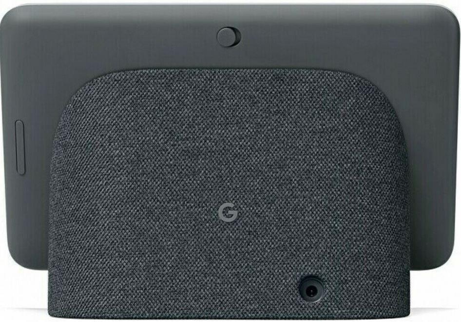 Google Nest Hub 2. Generation 7 Zoll Display Lautsprecher für 74,90€ (statt 86€)