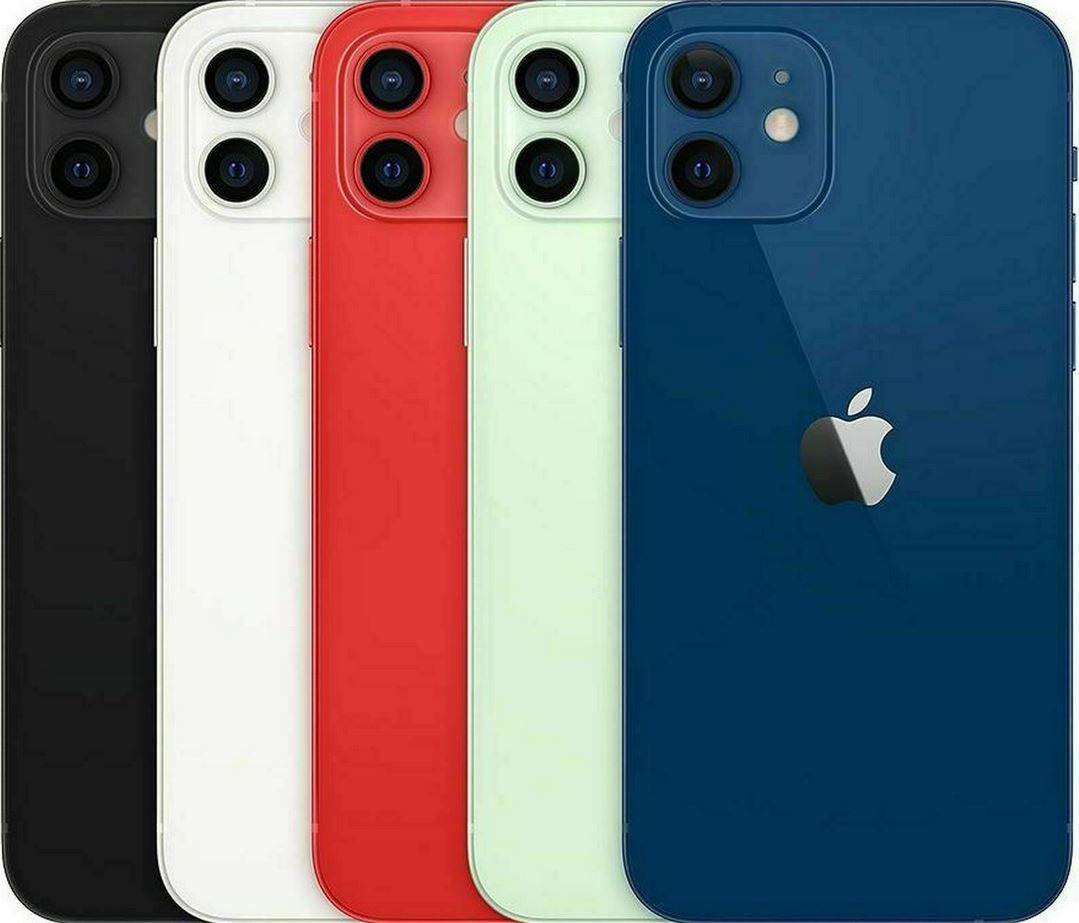Apple iPhone 12 256GB div. Farben für 689€ (statt neu 875€)   Kundenretouren