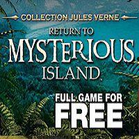 IndieGala: Return to Mysterious Island (IMDb 7,6/10) gratis