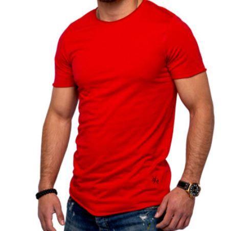 Jack & Jones Infinity Herren V  u. Rundhals T Shirts für je 11,99€ (statt 18€)