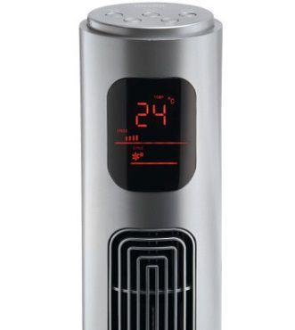 KOENIC KTF 100 Turmventilator Titan (45 Watt) für 49€ (statt 59€)