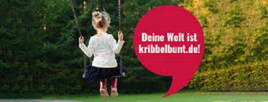 Kribbelbunt: Kostenlose Bastelvorlagen für Kinder als PDF
