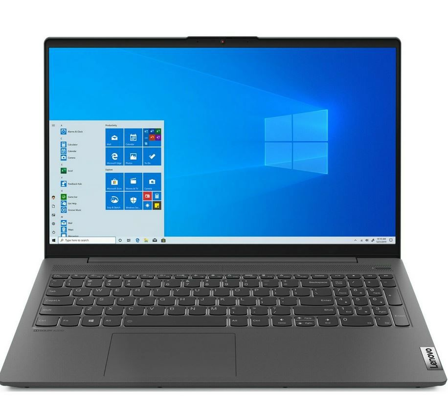 Lenovo IdeaPad 5 15,6 Zoll Notebook AMD Ryzen 7 16GB RAM 512GB für 669€ (statt 706€)