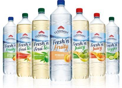 Lichtenauer Mineralwasser kostenlos ausprobieren