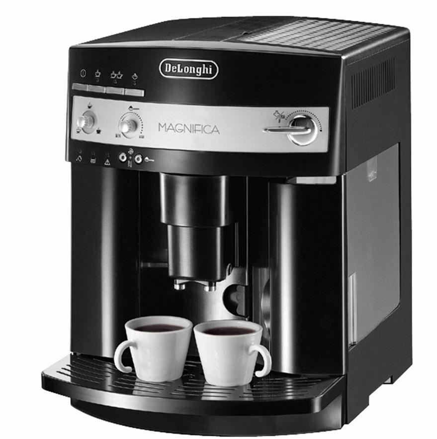 DeLonghi ESAM 3000.B Magnifica Kaffeevollautomat für 238,41€ (statt 253€)