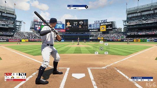 Microsoft Store: R.B.I. Baseball 21 & Dead by Daylight (IMDb 7,3) für XboxOne gratis downloaden
