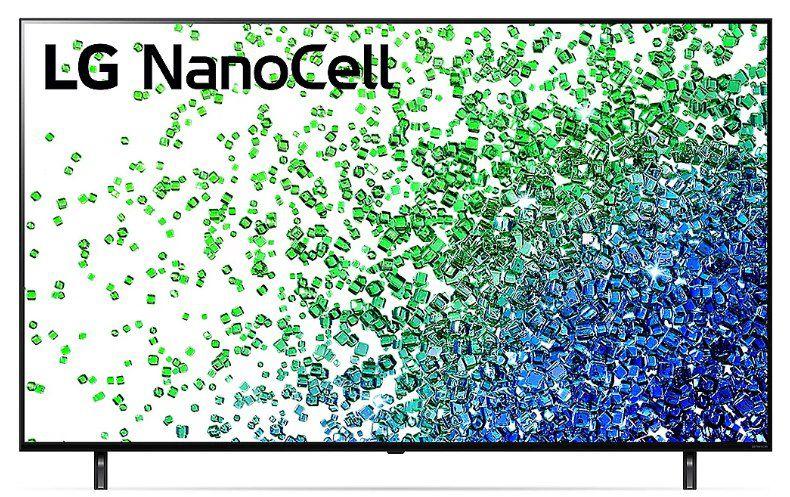 LG 55NANO809PA   55 NanoCell 4K Smart TV für 554€ (statt 724€)