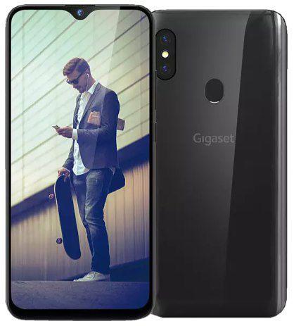 Gigaset GS290 Smartphone mit 64GB und Dual SIM für 93,50€ (statt 119€)