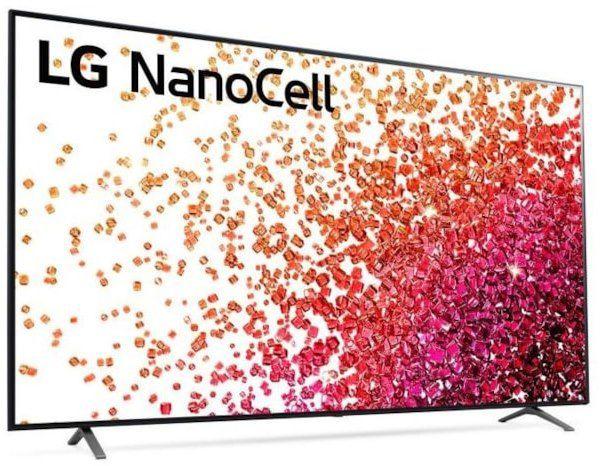 LG 86NANO759PA   86 Nano Cell Smart TV für 1.869,15€ (statt 2.199€)
