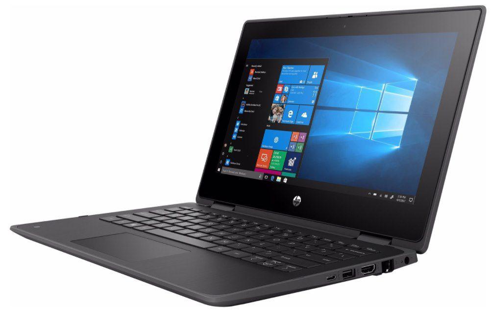 HP ProBook x360 11 G5   11,6 Notebook für 279€ (statt 499€)
