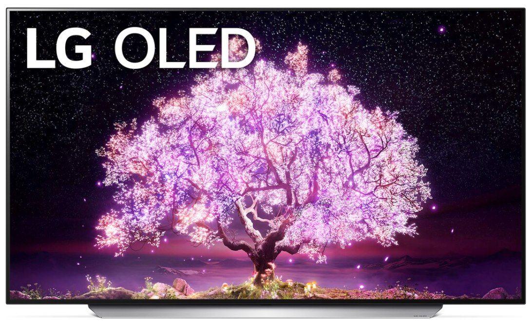 LG OLED65C19LA.AEU   65 Zoll OLED TV (4K UHD, SmartTV) für 1.644€ (statt 2.149€)