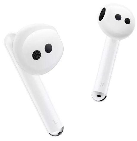 Huawei FreeBuds 4 In ear Kopfhörer für 101€ (statt 127€)