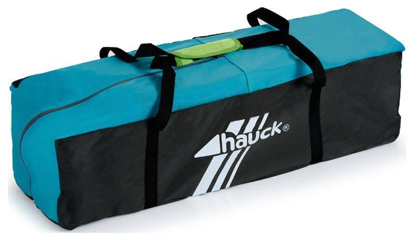 Hauck Dream N Play Reisebett ab Geburt bis 15 kg, 120 x 60 cm, faltbar für 25,49€ (statt 30€)