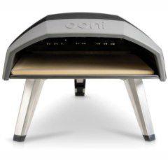 Ooni Koda gasbetriebener Pizzaofen mit Stoovis Hitzeschild für 338€ (statt 418€)