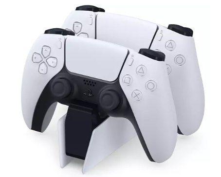 SONY DualSense PS5 Controller Ladestation für 25,49 (statt 33€)