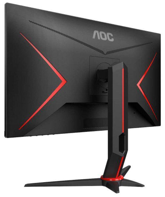 AOC Q27G2U   27 Zoll QHD Monitor (144Hz, 1ms) für 260,39€ (statt 283€)