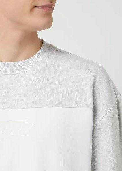 Tommy Jeans Sweatshirt mit überschnittenen Schultern für 39,99€ (statt 54€)