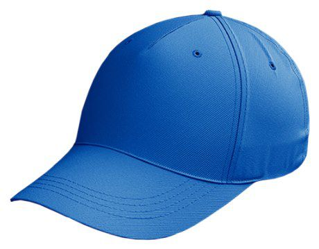 Zeus Baseball Kappe in vier verschiedenen Farben für 2,59€ (statt 6€)