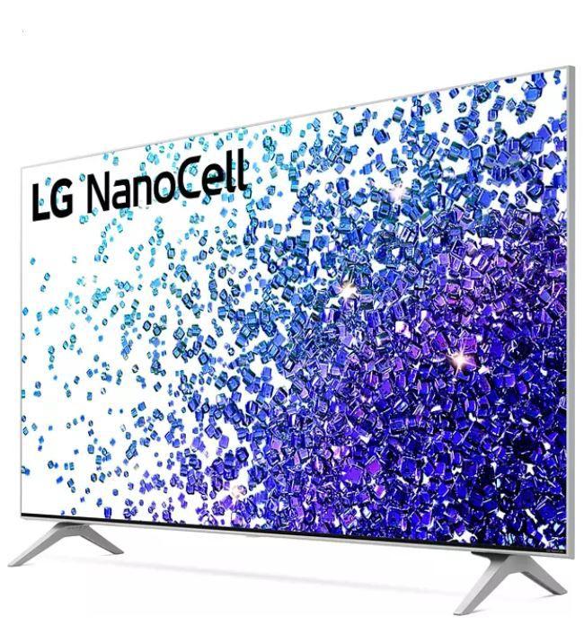 LG 43NANO779PA   43Zoll UHD smart TV für 323€ (statt 649€)