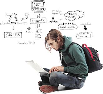 openHPI: Kurse aus dem Bereich Informationstechnologie inklusive Prüfung gratis