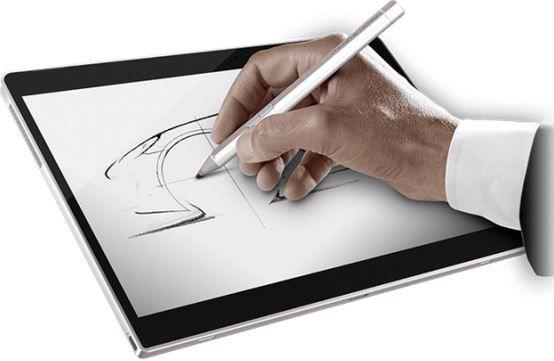 Porsche Design Universal Wacom Active Touchstift für 9,99€ (statt 24€)