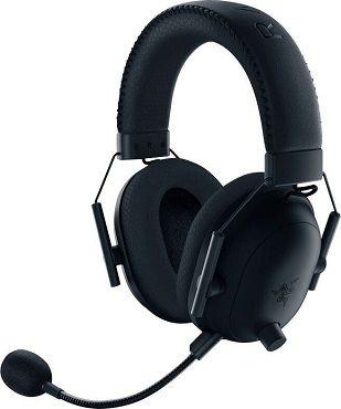 RAZER Blackshark V2 PRO Over ear Gaming Headset + Razer DeathAdder Maus für 149€ (statt 190€)